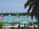Playa, Boca Chica