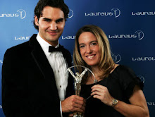 Laureus Awards 2008