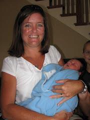 Aunt Jodie