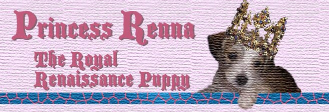 Renna the Royal Renaissance Princess