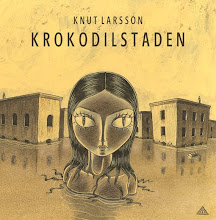 Krokodilstaden - The City of Crocodiles
