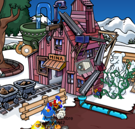 club penguin sun: fotos divertidas