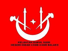 Kelantan Negeri Kelahiran Papa
