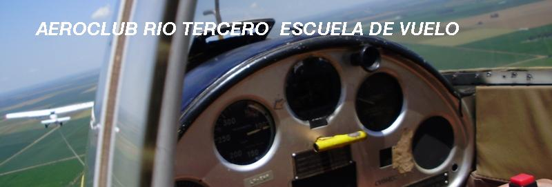 AEROCLUB RIO TERCERO