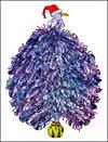 Raven Tree Card