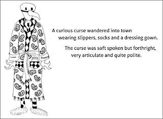 Curious Curse