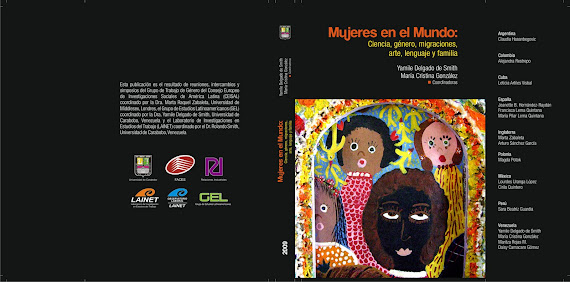Mujeres en el Mundo: Ciencia, género, migraciones, arte, lenguaje y familia (2009)