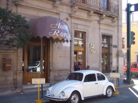 hotel en durango mexico: