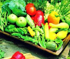 3 Vegetales que ayudan a tu Salud