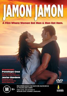 Jamón Jamón, Penelope Cruz Debut