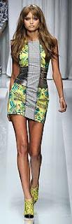 Versace prints