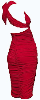 vs dress