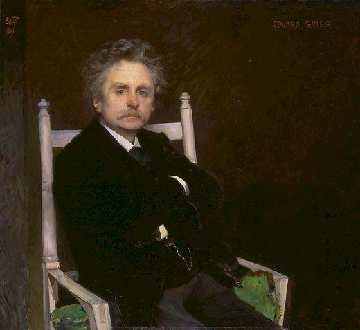 Edvard Grieg* Grieg·, Einar Steen-Nøkleberg , Rut Tellefsen , Chamber Choir Of The Norwegian State Institute Of Music , Stefan Schiøll - Piano Music Vol. 12