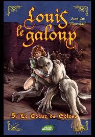 Louis le Galoup sur les traces de Tolkien ImagesCA4OTOAK