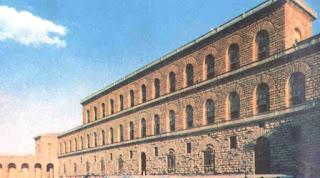Arteolmos arquitectura renacimiento italia quattrocento Arquitectura quattrocento caracteristicas