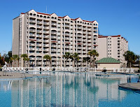 Condo in Myrtle Beach South Carolina