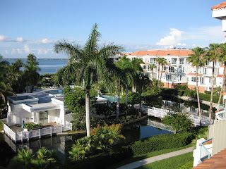 longboat key condos on the water at tangerine bay