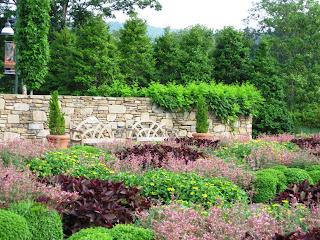 Arboretum, Asheville, North Carolina