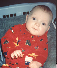 My Baby Tim 2002