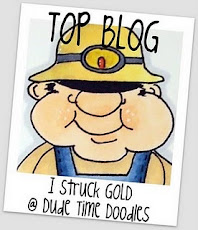 I won Top Blog at: