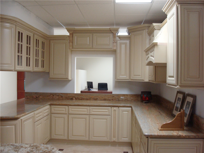 Kitchen Cabinet Door Design And Decoration