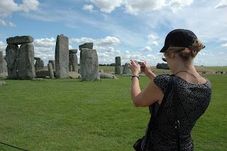J And J Transport Stonehenge Stonehenge so people can t