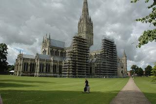 J And J Transport Stonehenge Salisbury was ever bit as
