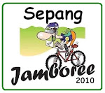 Mountain Biking Jamboree at Sepang