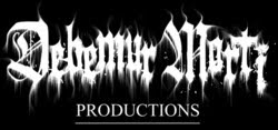 Debur Morti Productions