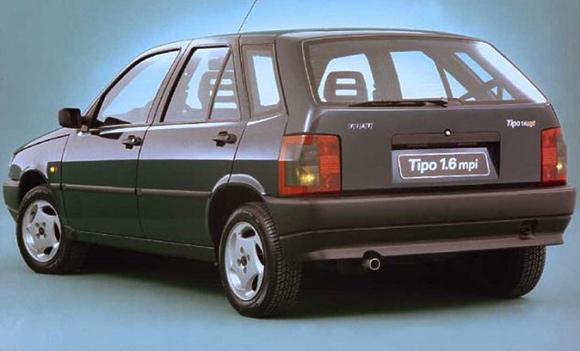 Web Car Carro Classico Fiat Tipo