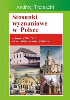 Stosunki wyznaniowe w Polsce - autor A. Tłomacki