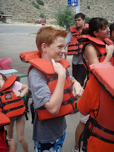 Cutest red-headed boy ever, Brigham
