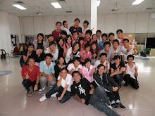 校线筹委2010