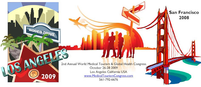 World Medical Tourism and Global Health Congress