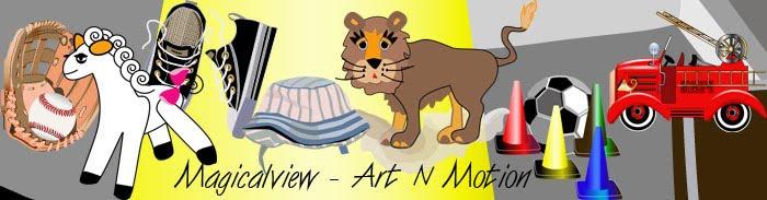Art N Motion