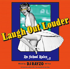 Laugh Out Louder ~No School Rules vol.2~