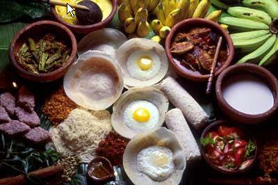Sri lankan food sri lankan favourite foods for Authentic sri lankan cuisine