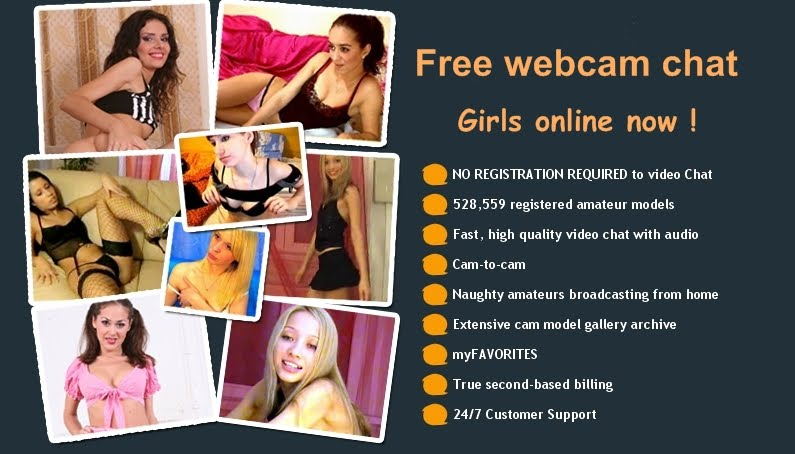 Free online sex chat !