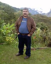 Francisco vega avila