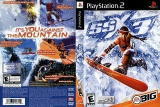 Download - SSX 3  PS2 - ISO