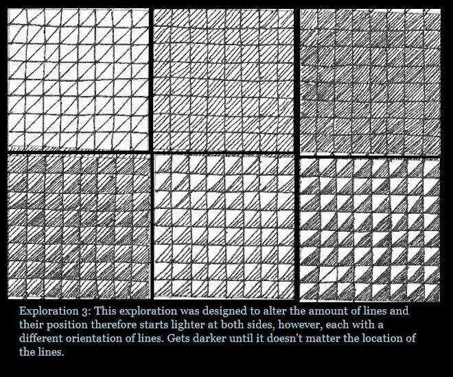 Texture Exploration 3