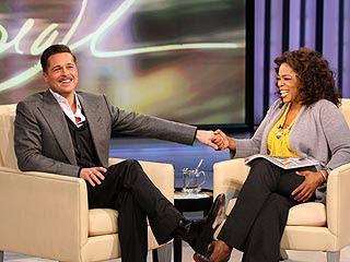 """""""The Oprah Winfrey Show"""" (1986)."""