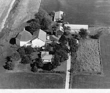 Farm on Byreley