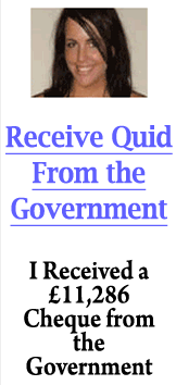 Receive Quid from the Government