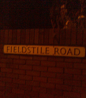 Fieldstile Road, Southwold, Suffolk