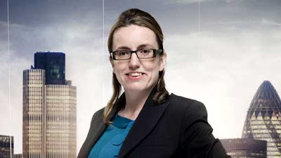 Lorraine Tighe, courtesy of http://www.bbc.co.uk/apprentice/candidates.shtml