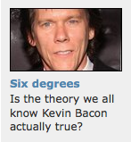 Kevin Bacon mugshot plus teaser
