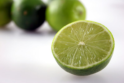Photo of a lime, courtesy of Scott Liddell scott.m.liddell@gmail.com