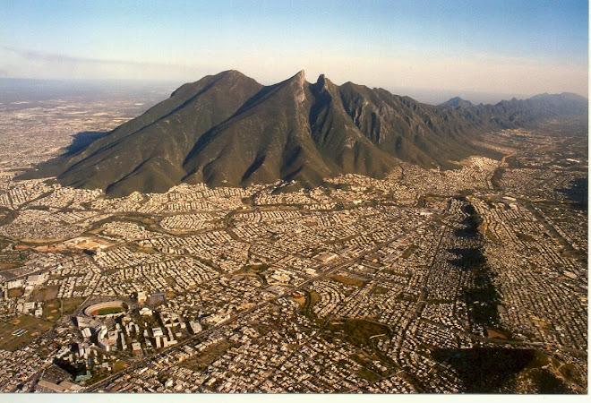 Flashmobers Monterrey