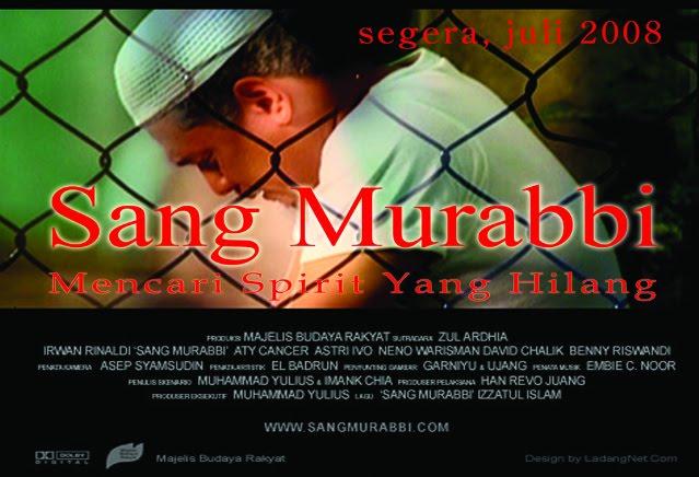 Sang Murabbi 2008
